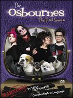 The Osbournes: The First Season [Uncensored] [2 Discs]