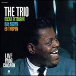 The Oscar Peterson Trio: Live from Chicago
