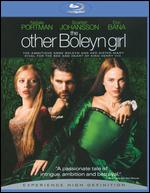The Other Boleyn Girl [Blu-ray] - Justin Chadwick