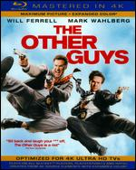 The Other Guys [Includes Digital Copy] [UltraViolet] [Blu-ray] - Adam McKay