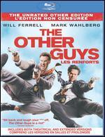 The Other Guys [Unrated Other Edition] [Blu-ray]