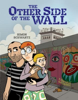 The Other Side of the Wall - Schwartz, Simon