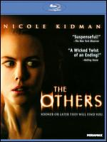 The Others [Blu-ray] - Alejandro Amenábar