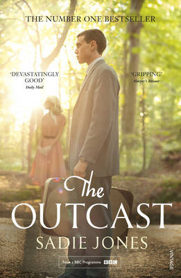 The Outcast - Jones, Sadie