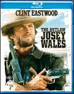The Outlaw Josey Wales - Clint Eastwood