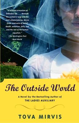 The Outside World - Mirvis, Tova