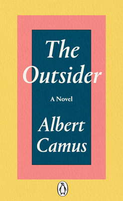 The Outsider - Camus, Albert, and Smith, Sandra (Translated by)