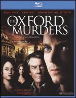 The Oxford Murders [Blu-ray]