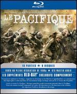 The Pacific [6 Discs] [French] [Blu-ray]