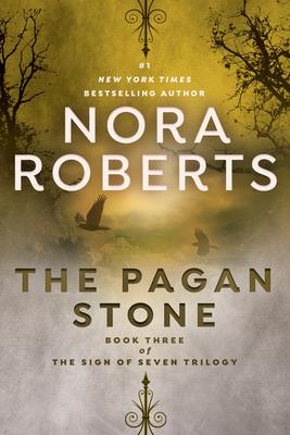 The Pagan Stone - Roberts, Nora
