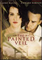 The Painted Veil - John J. Curran