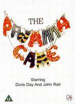The Pajama Game [Doris Day] - George Abbott; Stanley Donen