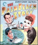 The Palm Beach Story [Criterion Collection] [Blu-ray]