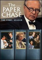 The Paper Chase: Season 04