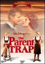 The Parent Trap [2 Discs] - David Swift