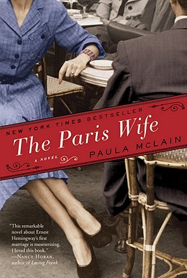 The Paris Wife - McLain, Paula