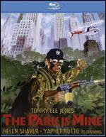 The Park Is Mine [Blu-ray]