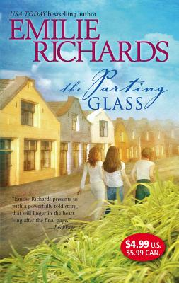 The Parting Glass - Richards, Emilie