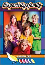 The Partridge Family: Season 02