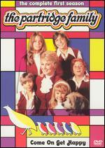 The Partridge Family: The Complete First Season [4 Discs]