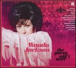 The Party Ain't Over - Wanda Jackson