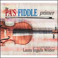 The Pa's Fiddle Primer - Various Artists