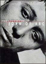 The Passion of Joan of Arc [Criterion Collection]