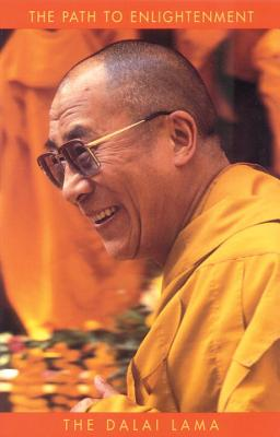 The Path to Enlightenment - Dalai Lama, and Mullin, Glenn H (Translated by), and Bstan-'Dzin-Rgy