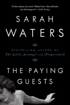 The Paying Guests - Waters, Sarah