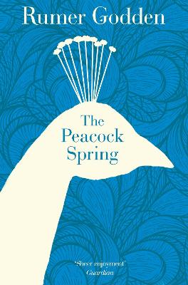 The Peacock Spring - Godden, Rumer