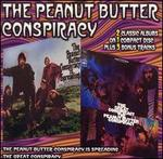 The Peanut Butter Conspiracy Is Spreading/The Great Conspiracy