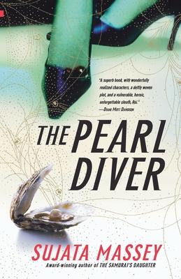 The Pearl Diver - Massey, Sujata