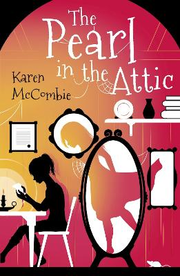 The Pearl in the Attic - McCombie, Karen