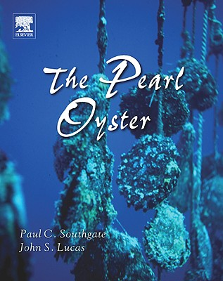 The Pearl Oyster - Southgate, Paul (Editor), and Lucas, John (Editor)