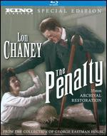 The Penalty [Blu-ray]