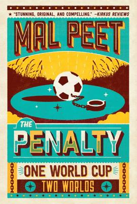 The Penalty - Peet, Mal