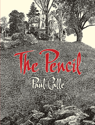The Pencil - Calle, Paul, and Calle, Chris