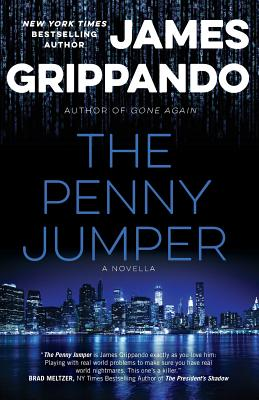 The Penny Jumper - Grippando, James