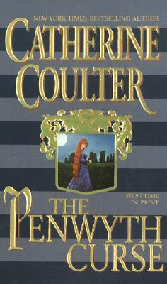 The Penwyth Curse - Coulter, Catherine