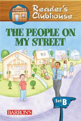 The People on My Street - Schmauss, Judy Kentor