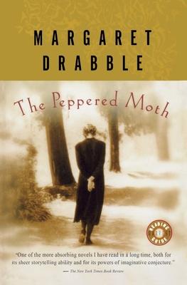 The Peppered Moth - Drabble, Margaret