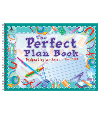The Perfect Plan Book: Designed by Teachers for Teachers - Instructional Fair (Compiled by)