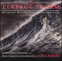 The Perfect Storm - James Horner