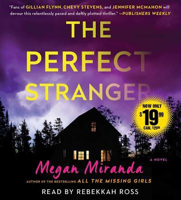The Perfect Stranger - Miranda, Megan, Ms., and Ross, Rebekkah (Read by)