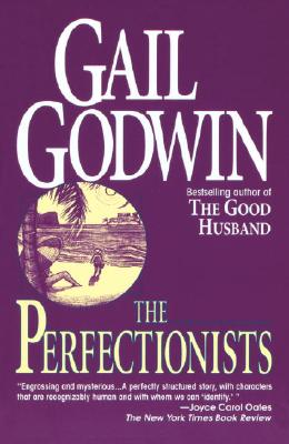 The Perfectionists - Godwin, Gail