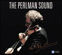 The Perlman Sound - Abbey Road Ensemble; André Previn (piano); Bruno Canino (piano); Daniel Barenboim (piano); Israel Zohar (clarinet);...