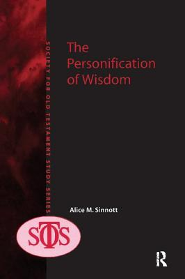The Personification of Wisdom - Sinnott, Alice M.