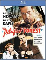 The Petrified Forest [Blu-ray] - Archie Mayo