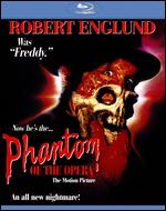 The Phantom of the Opera [Blu-ray] - Dwight H. Little