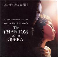 The Phantom of the Opera - Original Motion Picture Soundtrack